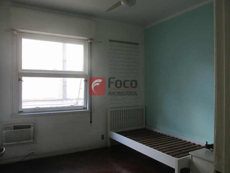 quarto - Cobertura à venda Rua Voluntários da Pátria,Botafogo, Rio de Janeiro - R$ 1.750.000 - JBCO50014 - 11