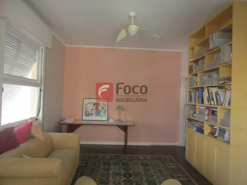 sala - Cobertura à venda Rua Voluntários da Pátria,Botafogo, Rio de Janeiro - R$ 1.750.000 - JBCO50014 - 5