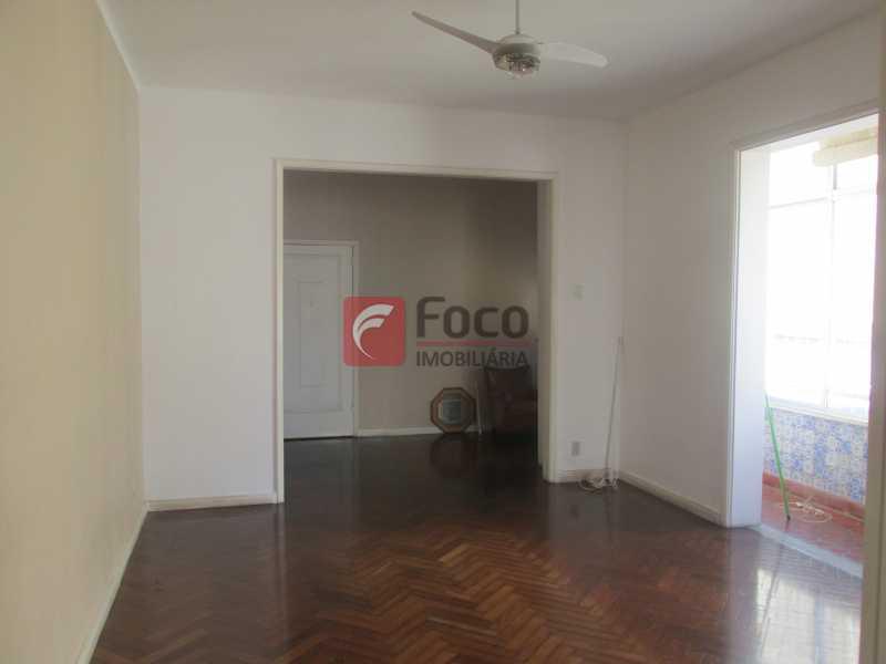 sala - Cobertura à venda Rua Voluntários da Pátria,Botafogo, Rio de Janeiro - R$ 1.750.000 - JBCO50014 - 6