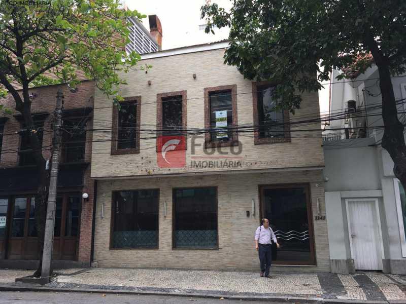 IMG_1520 Copy - Casa Comercial 203m² à venda Leblon, Rio de Janeiro - R$ 6.000.000 - JBCC00007 - 22