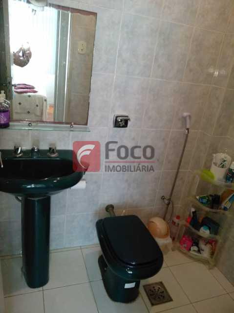 BANHEIRO SOCIAL - Apartamento à venda Rua Almirante Tamandaré,Flamengo, Rio de Janeiro - R$ 480.000 - FLAP11352 - 25