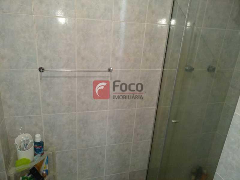 BANHEIRO SOCIAL - Apartamento à venda Rua Almirante Tamandaré,Flamengo, Rio de Janeiro - R$ 480.000 - FLAP11352 - 16