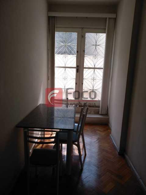 SALA - Apartamento à venda Rua Almirante Tamandaré,Flamengo, Rio de Janeiro - R$ 480.000 - FLAP11352 - 8