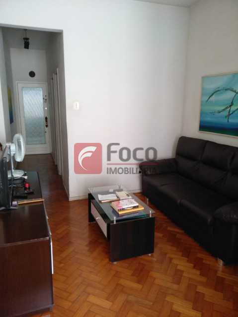 SALA - Apartamento à venda Rua Almirante Tamandaré,Flamengo, Rio de Janeiro - R$ 480.000 - FLAP11352 - 3