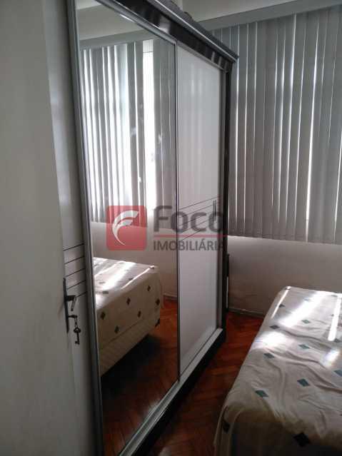 QUARTO - Apartamento à venda Rua Almirante Tamandaré,Flamengo, Rio de Janeiro - R$ 480.000 - FLAP11352 - 10