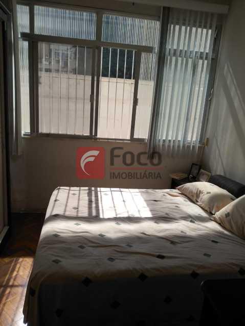 QUARTO - Apartamento à venda Rua Almirante Tamandaré,Flamengo, Rio de Janeiro - R$ 480.000 - FLAP11352 - 13