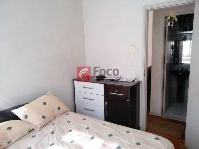 QUARTO - Apartamento à venda Rua Almirante Tamandaré,Flamengo, Rio de Janeiro - R$ 480.000 - FLAP11352 - 5