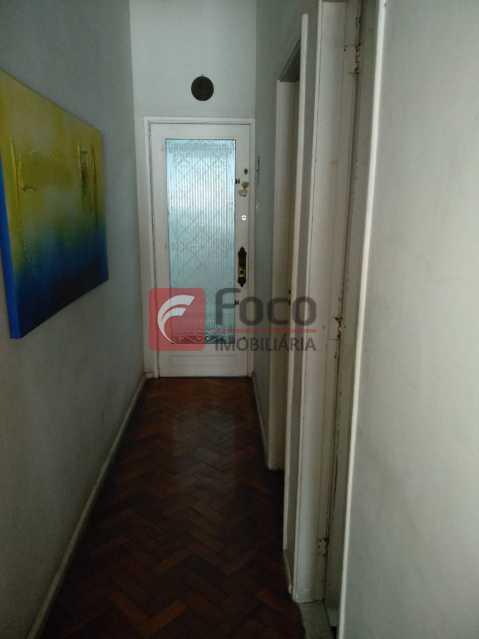 ENTRADA - Apartamento à venda Rua Almirante Tamandaré,Flamengo, Rio de Janeiro - R$ 480.000 - FLAP11352 - 28