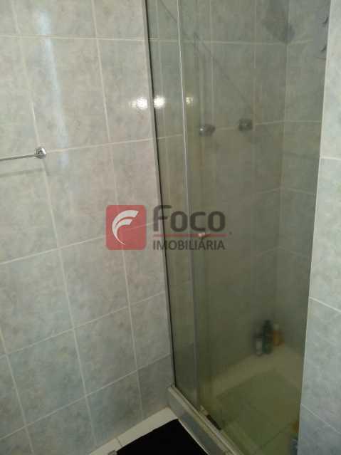 BANHEIRO SOCIAL - Apartamento à venda Rua Almirante Tamandaré,Flamengo, Rio de Janeiro - R$ 480.000 - FLAP11352 - 18