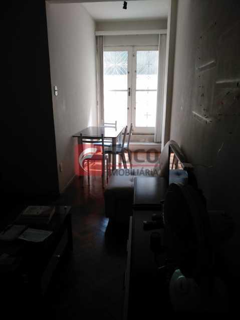 SALA - Apartamento à venda Rua Almirante Tamandaré,Flamengo, Rio de Janeiro - R$ 480.000 - FLAP11352 - 23