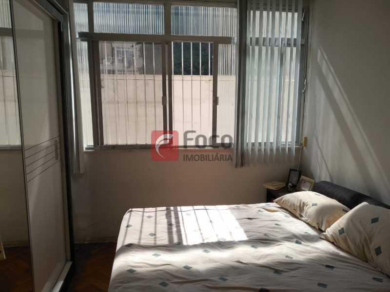 QUARTO - Apartamento à venda Rua Almirante Tamandaré,Flamengo, Rio de Janeiro - R$ 480.000 - FLAP11352 - 7