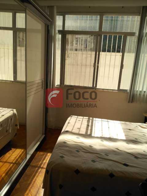QUARTO - Apartamento à venda Rua Almirante Tamandaré,Flamengo, Rio de Janeiro - R$ 480.000 - FLAP11352 - 9