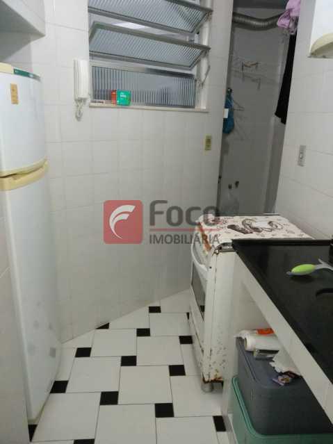 COZINHA - Apartamento à venda Rua Almirante Tamandaré,Flamengo, Rio de Janeiro - R$ 480.000 - FLAP11352 - 19