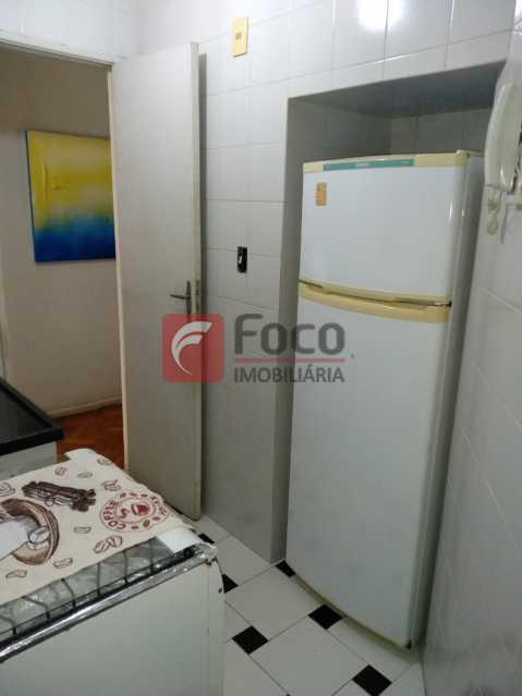 LOCAL GELADEIRA - Apartamento à venda Rua Almirante Tamandaré,Flamengo, Rio de Janeiro - R$ 480.000 - FLAP11352 - 20