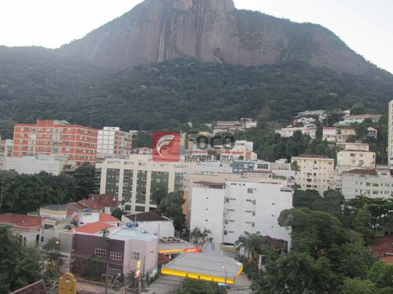 vista - Apartamento À Venda - Jardim Botânico - Rio de Janeiro - RJ - JBAP40347 - 23