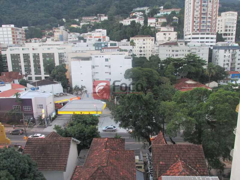 vista - Apartamento À Venda - Jardim Botânico - Rio de Janeiro - RJ - JBAP40347 - 30