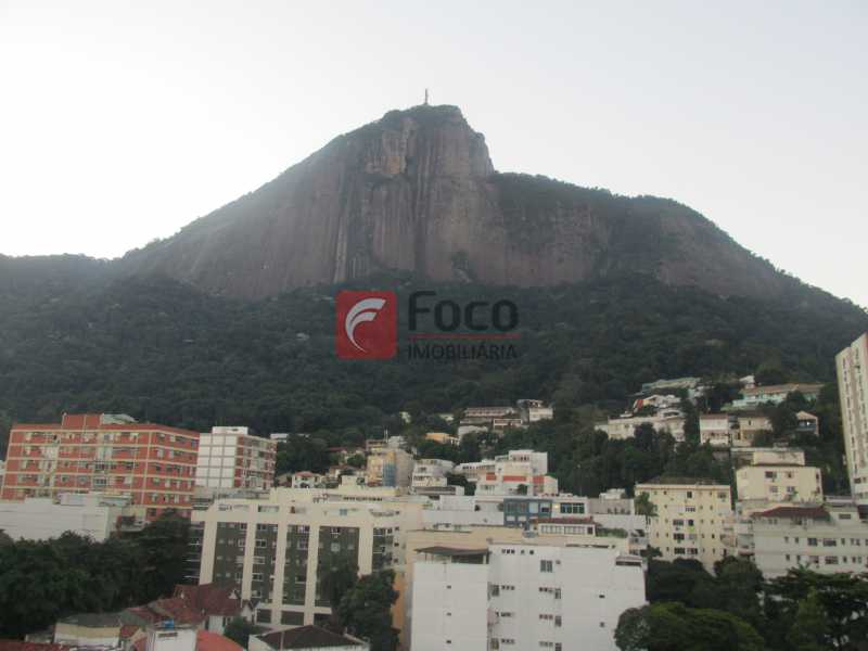 vista - Apartamento À Venda - Jardim Botânico - Rio de Janeiro - RJ - JBAP40347 - 7