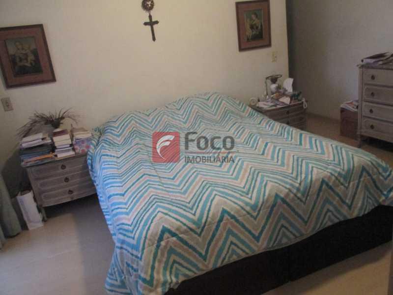 quarto 3 suite - Apartamento À Venda - Jardim Botânico - Rio de Janeiro - RJ - JBAP40347 - 16