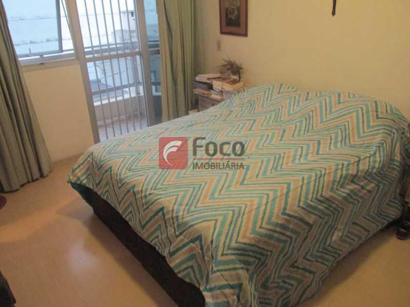 quarto 3 suite - Apartamento À Venda - Jardim Botânico - Rio de Janeiro - RJ - JBAP40347 - 15