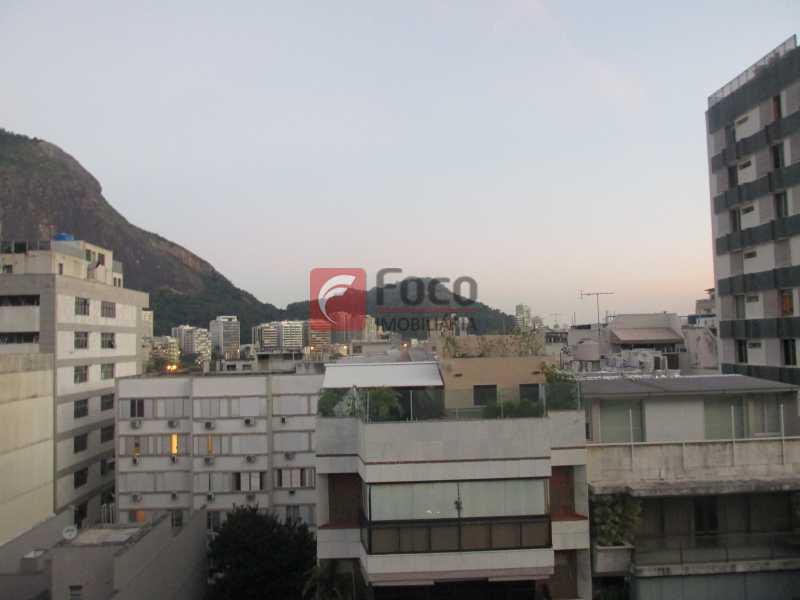 vista - Apartamento À Venda - Jardim Botânico - Rio de Janeiro - RJ - JBAP40347 - 29