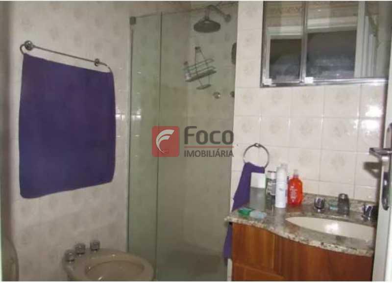 Bho Suite 1 - Casa à venda Rua Fernando Magalhães,Jardim Botânico, Rio de Janeiro - R$ 5.700.000 - JBCA60014 - 16
