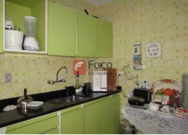 Cozinha - Casa à venda Rua Fernando Magalhães,Jardim Botânico, Rio de Janeiro - R$ 5.700.000 - JBCA60014 - 10