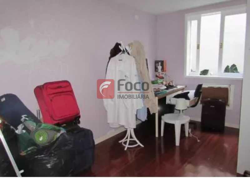 Quarto 1 - Casa à venda Rua Fernando Magalhães,Jardim Botânico, Rio de Janeiro - R$ 5.700.000 - JBCA60014 - 11