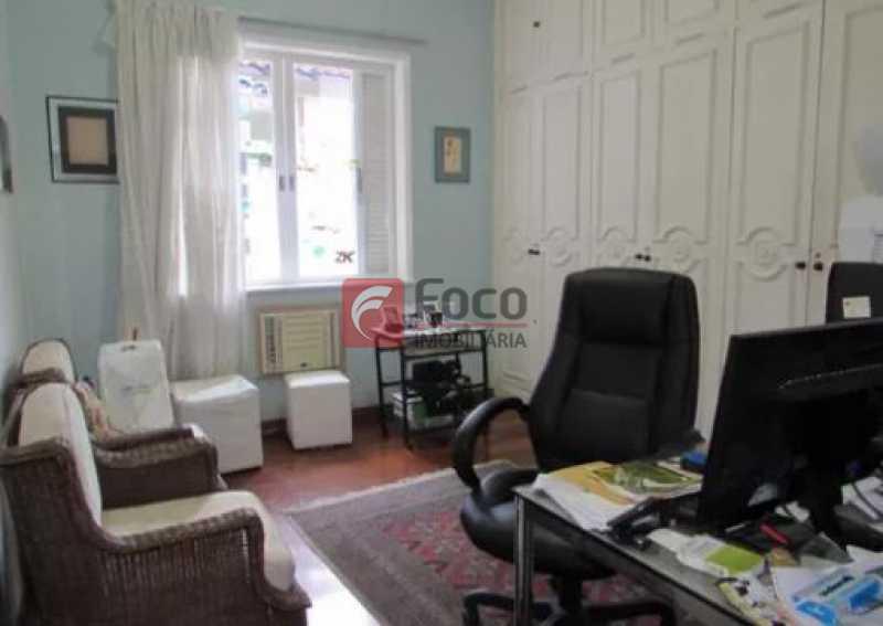 Quarto 4 - Casa à venda Rua Fernando Magalhães,Jardim Botânico, Rio de Janeiro - R$ 5.700.000 - JBCA60014 - 14