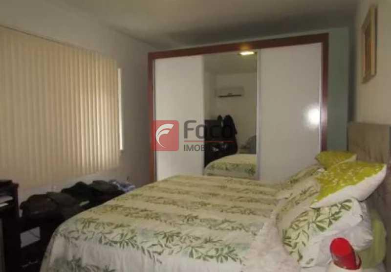 Suite 1 - Casa à venda Rua Fernando Magalhães,Jardim Botânico, Rio de Janeiro - R$ 5.700.000 - JBCA60014 - 15
