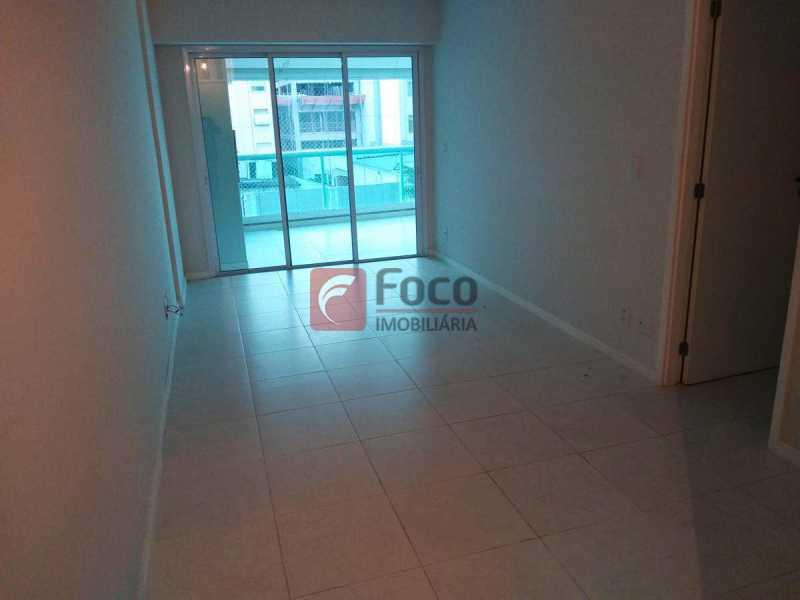 SALA - Apartamento à venda Rua Voluntários da Pátria,Humaitá, Rio de Janeiro - R$ 1.450.000 - FLAP32375 - 3
