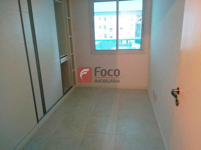 QUARTO 2 - Apartamento à venda Rua Voluntários da Pátria,Humaitá, Rio de Janeiro - R$ 1.450.000 - FLAP32375 - 7
