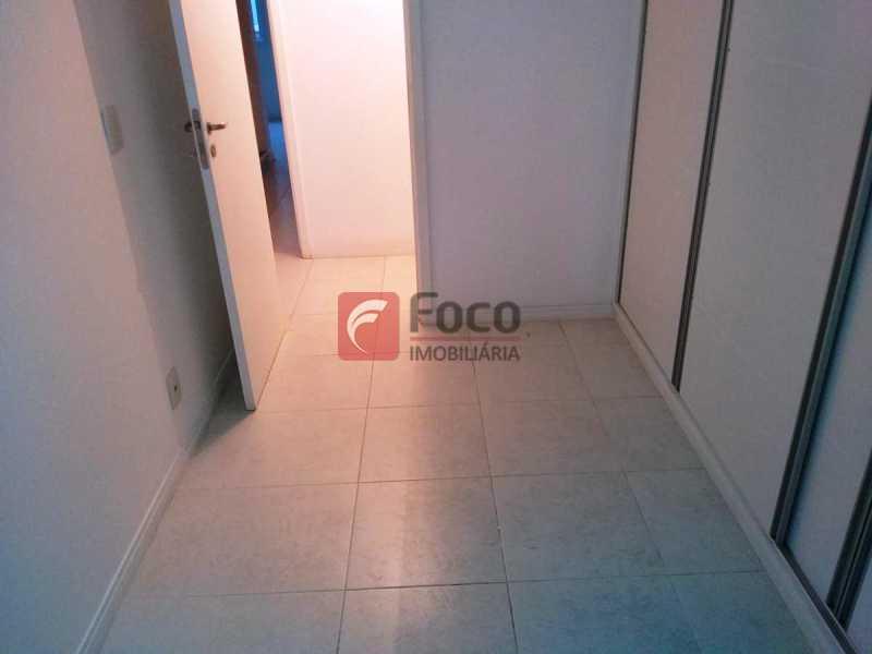 QUARTO 2 - Apartamento à venda Rua Voluntários da Pátria,Humaitá, Rio de Janeiro - R$ 1.450.000 - FLAP32375 - 10