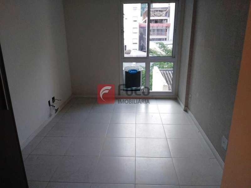 QUARTO SUÍTE - Apartamento à venda Rua Voluntários da Pátria,Humaitá, Rio de Janeiro - R$ 1.450.000 - FLAP32375 - 5