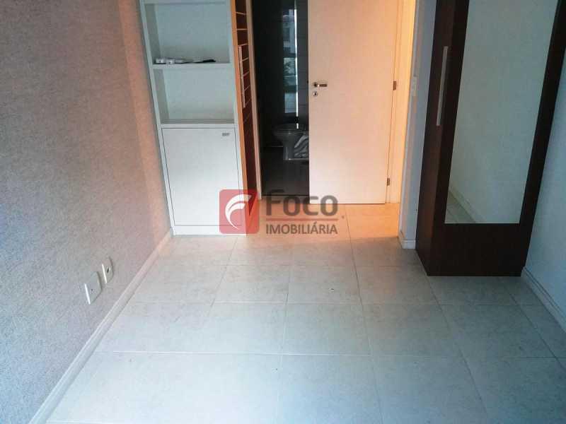 QUARTO SUÍTE - Apartamento à venda Rua Voluntários da Pátria,Humaitá, Rio de Janeiro - R$ 1.450.000 - FLAP32375 - 6