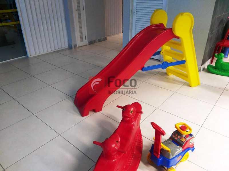 PLAY - Apartamento à venda Rua Voluntários da Pátria,Humaitá, Rio de Janeiro - R$ 1.450.000 - FLAP32375 - 20