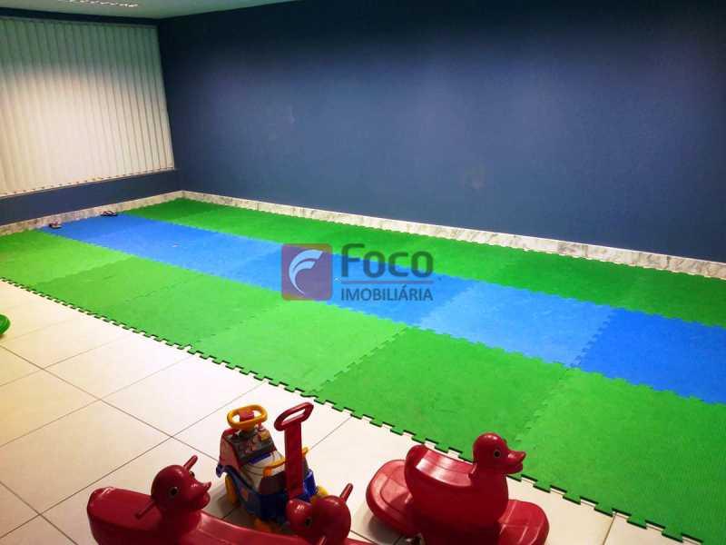 PLAY - Apartamento à venda Rua Voluntários da Pátria,Humaitá, Rio de Janeiro - R$ 1.450.000 - FLAP32375 - 19
