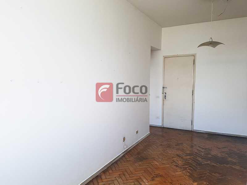 QUARTO - Apartamento à venda Avenida Bartolomeu Mitre,Leblon, Rio de Janeiro - R$ 1.420.000 - FLAP11356 - 11