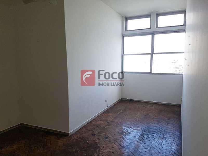 QUARTO - Apartamento à venda Avenida Bartolomeu Mitre,Leblon, Rio de Janeiro - R$ 1.420.000 - FLAP11356 - 4