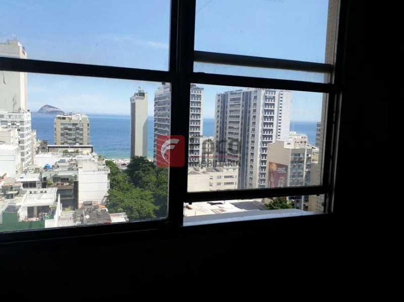 SALA - Apartamento à venda Avenida Bartolomeu Mitre,Leblon, Rio de Janeiro - R$ 1.420.000 - FLAP11356 - 10