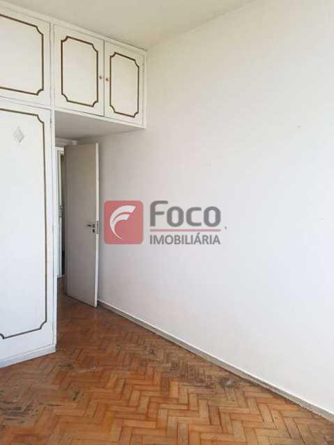 QUARTO - Apartamento à venda Avenida Bartolomeu Mitre,Leblon, Rio de Janeiro - R$ 1.420.000 - FLAP11356 - 12