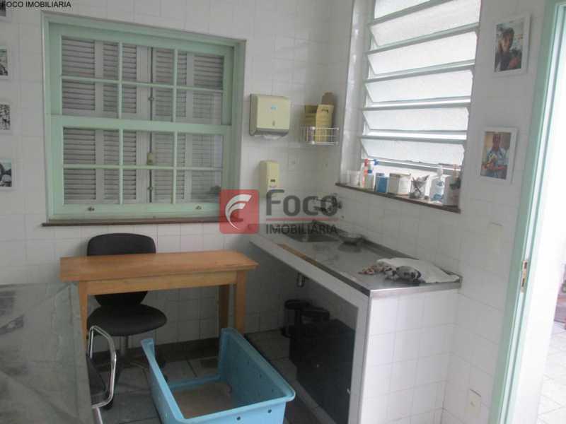 QUARTO - Casa Comercial 408m² à venda Rua Jardim Botânico,Jardim Botânico, Rio de Janeiro - R$ 15.000.000 - JBCC90001 - 6