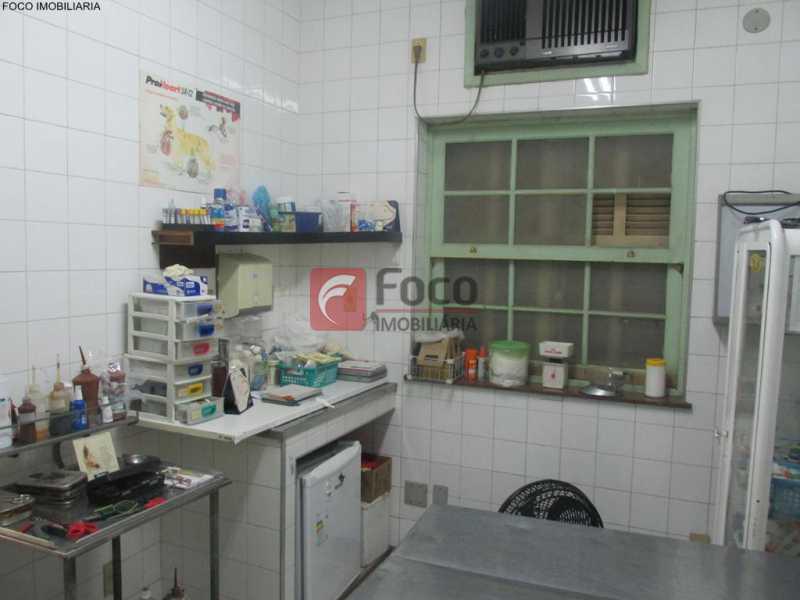 SALA - Casa Comercial 408m² à venda Rua Jardim Botânico,Jardim Botânico, Rio de Janeiro - R$ 15.000.000 - JBCC90001 - 9