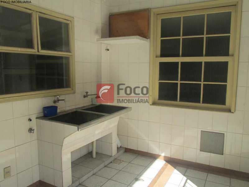 QUARTO - Casa Comercial 408m² à venda Rua Jardim Botânico,Jardim Botânico, Rio de Janeiro - R$ 15.000.000 - JBCC90001 - 18