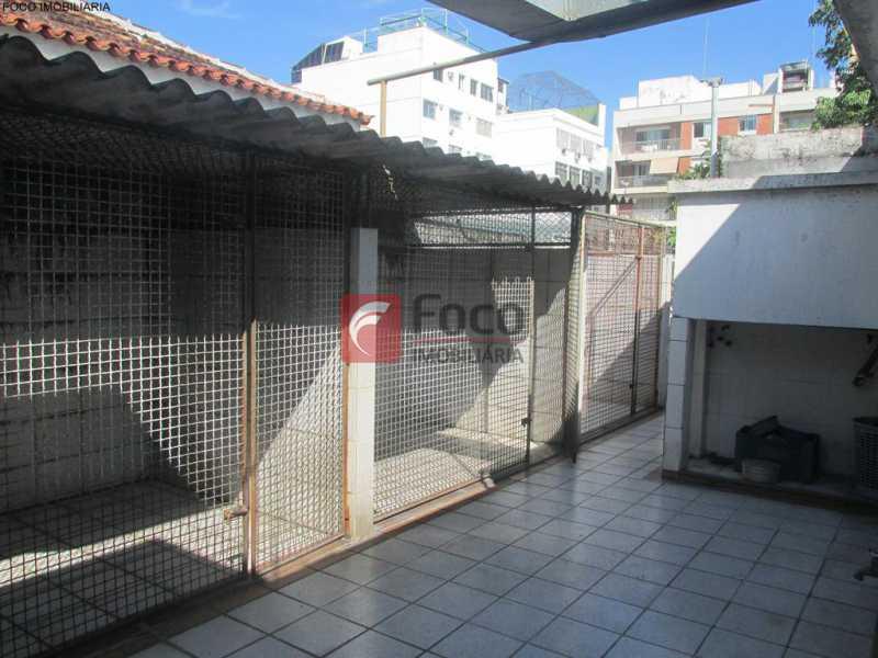 CANIL - Casa Comercial 408m² à venda Rua Jardim Botânico,Jardim Botânico, Rio de Janeiro - R$ 15.000.000 - JBCC90001 - 22