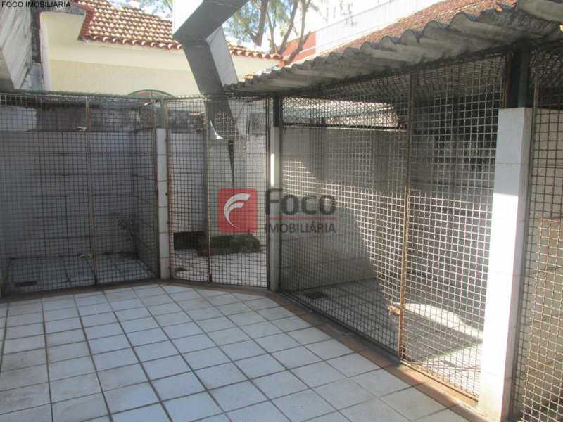 CANIL  - Casa Comercial 408m² à venda Rua Jardim Botânico,Jardim Botânico, Rio de Janeiro - R$ 15.000.000 - JBCC90001 - 23