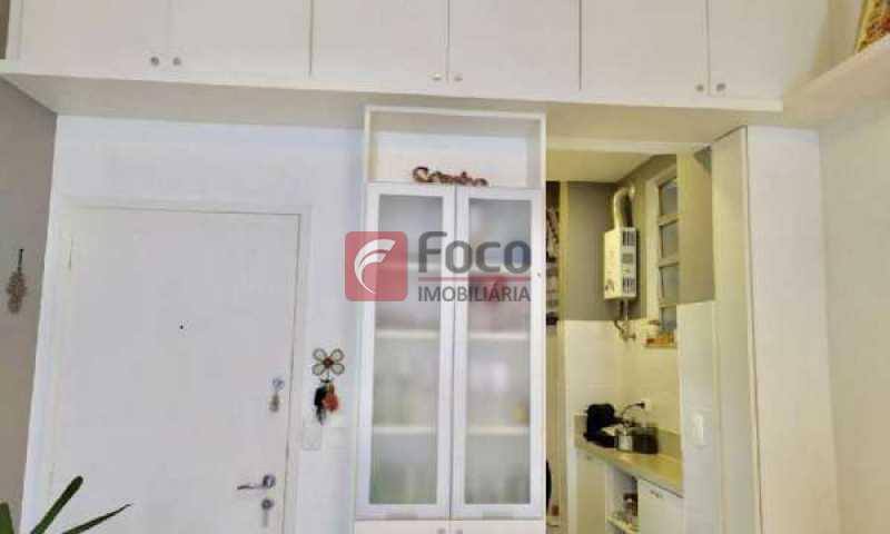 Quarto - Apartamento 1 quarto à venda Botafogo, Rio de Janeiro - R$ 680.000 - FLAP11357 - 8