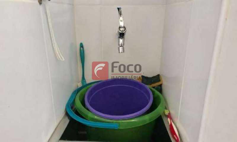 àrea - Apartamento 1 quarto à venda Botafogo, Rio de Janeiro - R$ 680.000 - FLAP11357 - 17