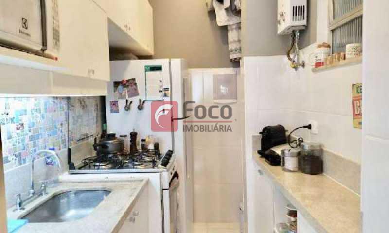 Cozinha - Apartamento 1 quarto à venda Botafogo, Rio de Janeiro - R$ 680.000 - FLAP11357 - 13