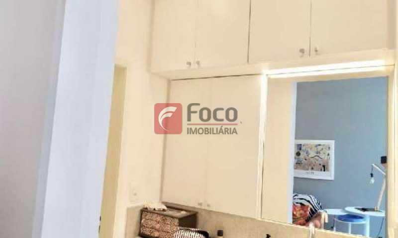 Banheiro - Apartamento 1 quarto à venda Botafogo, Rio de Janeiro - R$ 680.000 - FLAP11357 - 10