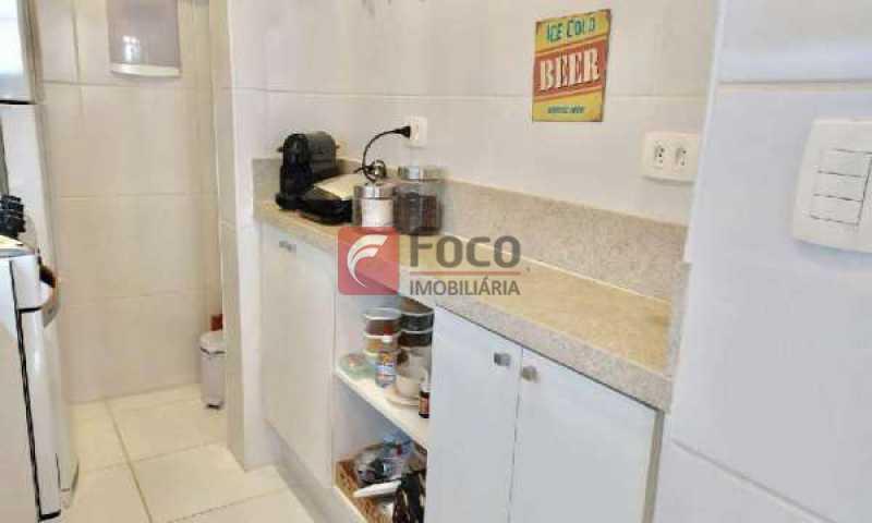 Cozinha - Apartamento 1 quarto à venda Botafogo, Rio de Janeiro - R$ 680.000 - FLAP11357 - 14